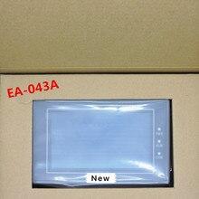 شاشة EA 043A باللمس Samkoon HMI 4.3 بوصة 480*272 مع CD