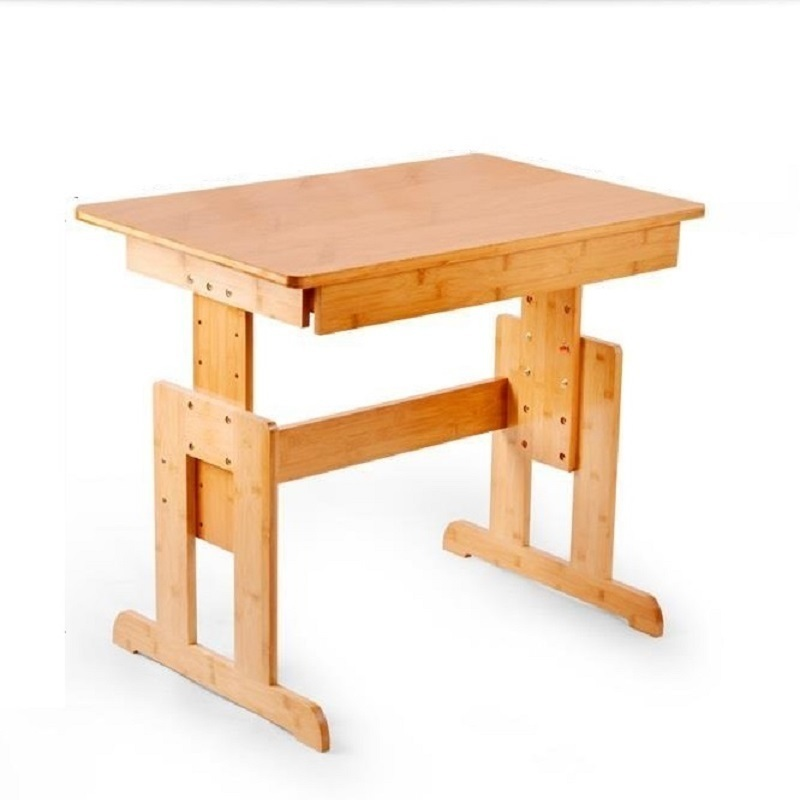 Pupitre Infantil Tisch Tablo Estudio Furniture Tavolino Bambini Meja Belajar Tafel Wood Desk Escritorio Mesa Kids Study Table