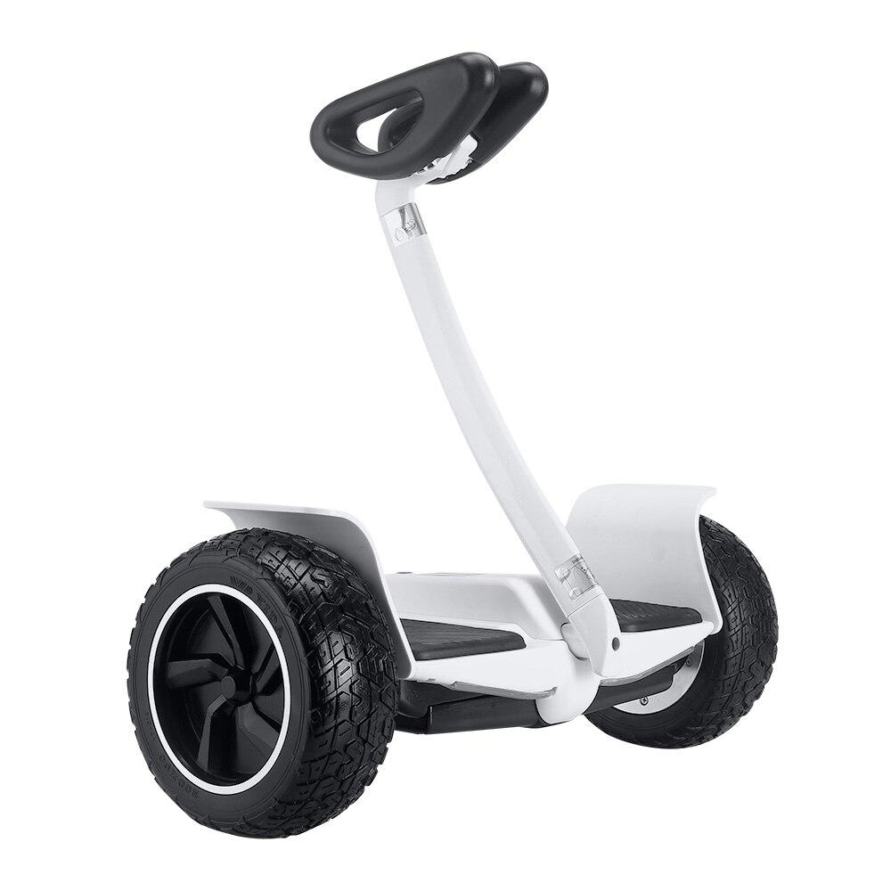 Deux Roues Auto-équilibrage scooter Bluetooth Planche À Roulettes mobile Équilibrage Scooter Électrique Intelligent hoverboard iScooter
