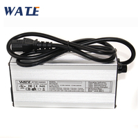 72V 3A Aluminum Lead Acid/AGM/SLA Battery Charger Electric Bicycle/Scooter/Tricycle Charger