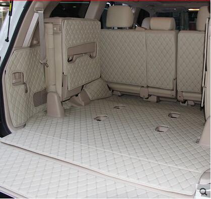 Lexus LX 570 7SEAT үшін арнайы сырғытпа - Автокөліктің ішкі керек-жарақтары - фото 2