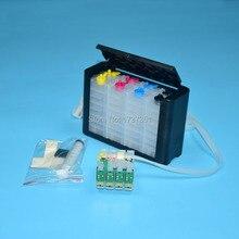 T252XL T2521 T2521-T2524 ciss system for Epson WF-7610 WF-7620 WF-3620 WF-3640 WF-7110 wf-7510 wf-3641 wf-7111 wf-7621