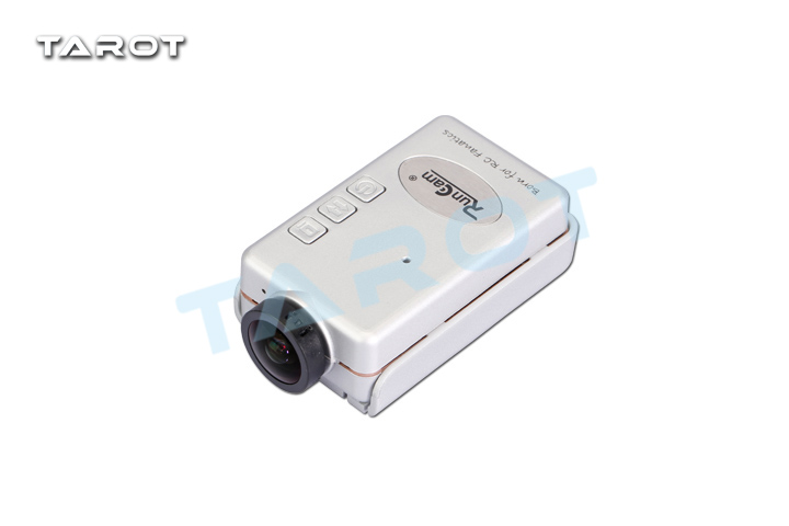 Tarot RUNCAM HD 1080 Racing Camera TL300M4 Free Shipping with Tracking tarot 3k carbon fiber plate 3 5mm tl2900 tarot parts free shipping with tracking