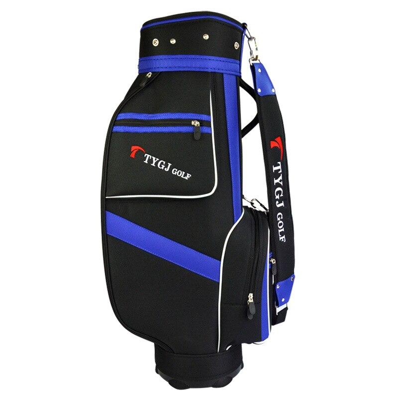 2019 Golf Sport paquet Standard Caddy professionnel Golf panier sac balle personnel sac léger sacs nouveauté D0642