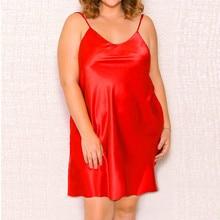 snowshine YLW Womens Nighte Dress Plus Size Lingerie Babydoll Nightwear Sleepskirt Underwear freeshipping
