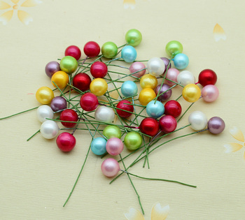 10pcs foam Cherry for home decoration accessories christmas wedding scrapbooking fake plastic diy wreath gift artificial flowers