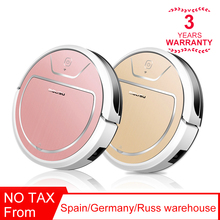 2019 2 in 1 V8S Pro  Robot  Vacuum  Cleaner 2000Pa Suction APP Control Voice reminder Electronic control  water tank