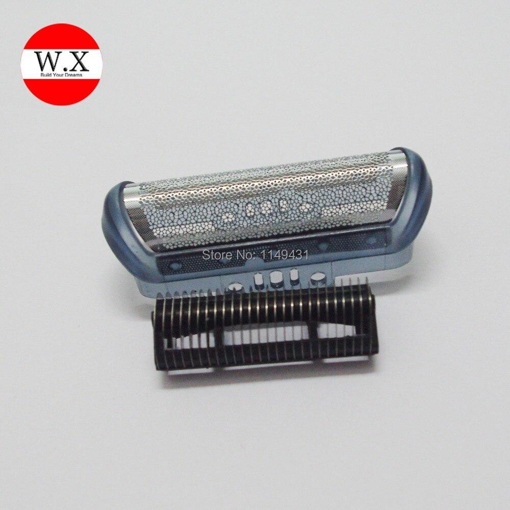 Nova zamjenska folija i sjekači brijača / britvica za B RAUN CruZer 1 2 3 4: Z20 Z30 Z40 Z50 Z60 2615 1000 Series 170 180 190 1715 1775