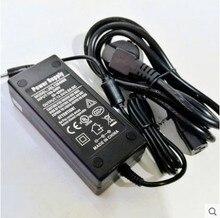 Livraison Gratuite Signalfire AI 7 AI 7C AI 8 AI 8C AI 9 adaptateur secteur pour Fibre Optique Fusion Épisseuse chargeur de batterie
