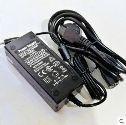Miễn Phí Vận Chuyển Signalfire AI 7 AI 7C AI 8 AI 8C AI 9 AC Adapter Cho Cáp Quang Hợp Splicer Nối Máy Sạc Pin
