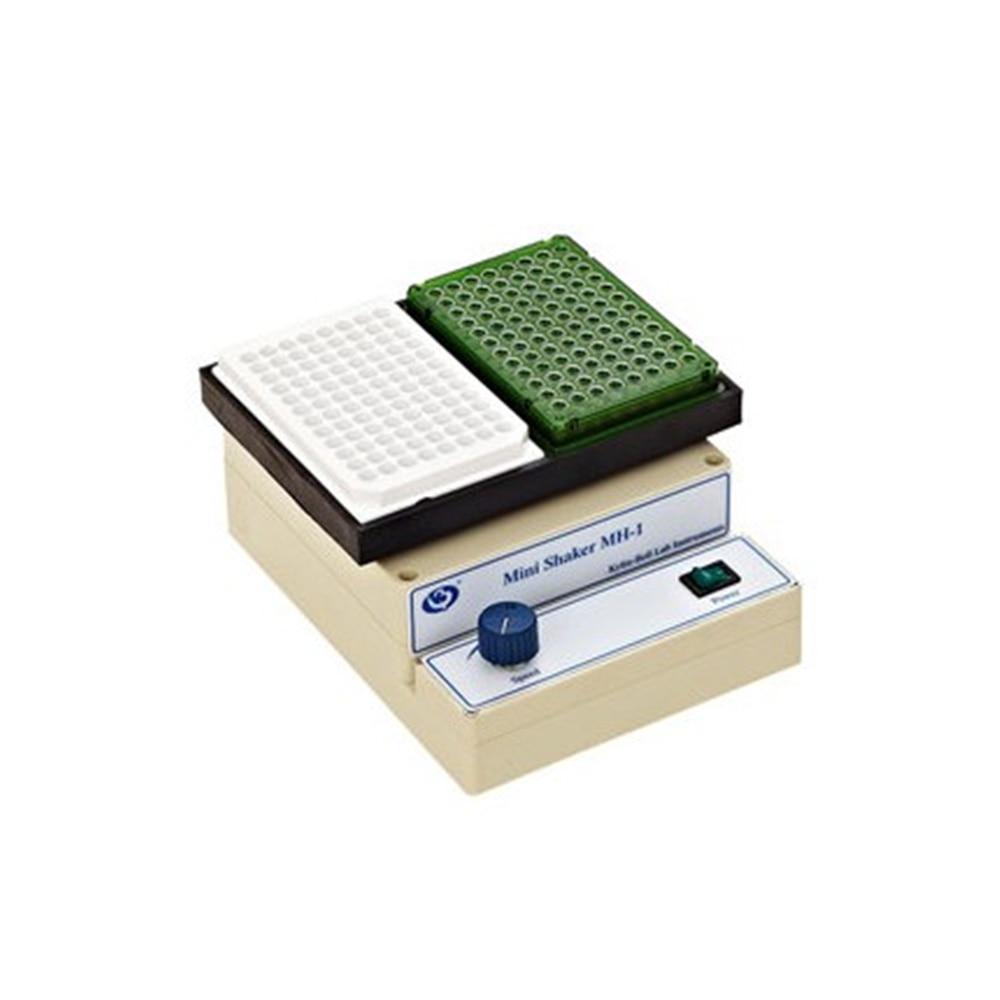 High Quality Lab Micro-oscillator,MH-1, Laboratory microporous plate cell culture plate micro oscillator цена