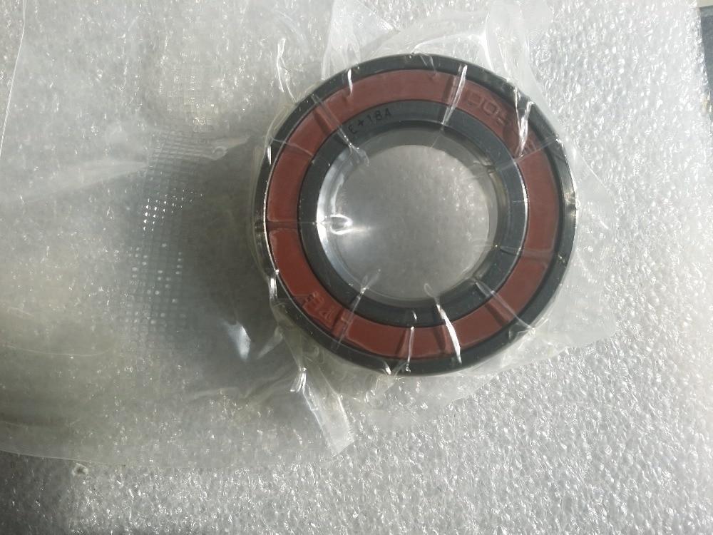UTE double roulements à contact oblique scellés H7007C-2RZ/P4 roulements de broche de vitesse CNC 7007 35mm X 62mm X 14mm ABEC 7