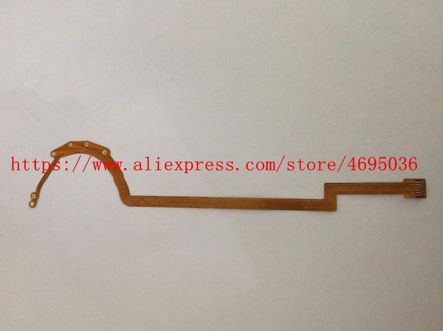 NEW <font><b>Lens</b></font> Aperture Flex Cable For Canon Zoom EF <font><b>35</b></font>-350 <font><b>mm</b></font> <font><b>35</b></font>-350mm f/3.5-5.6 /EF <font><b>35</b></font>-135mm 4-5.6 Repair Part image