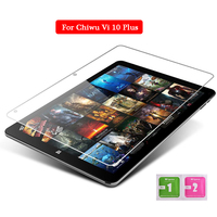 Screen Protector For Chuwi Vi10 Plus 10 8 Inch Tempered Glass Film Tablet PC Film 2