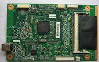 Free Shipping FORMATTER PCA ASSY Formatter Board Logic Main Mother Board MainBoard For HP 2015 P2015