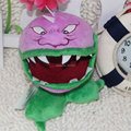 6.7inch Plant Vs Zombies Series Plant Openmouthed Chomper Plush Toy Doll,1pcs/pack