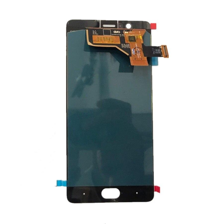 Shiping libre Pour ZTE Nubia M2 NX551J LCD Affichage à L'écran Tactile Digitizer Assemblée Verre + Outils