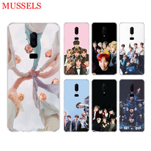 Jimin Kopo Jungkook Phone Back Case for OnePlus 7 Pro 6 6T 5 5T 3 3T 7Pro Art Gift Patterned Customized Cases Cover Coque Capa