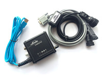 Linde Forklift NEW USB Canbox And Doctor Diagnostic Cable Truck Diagnostic Tool