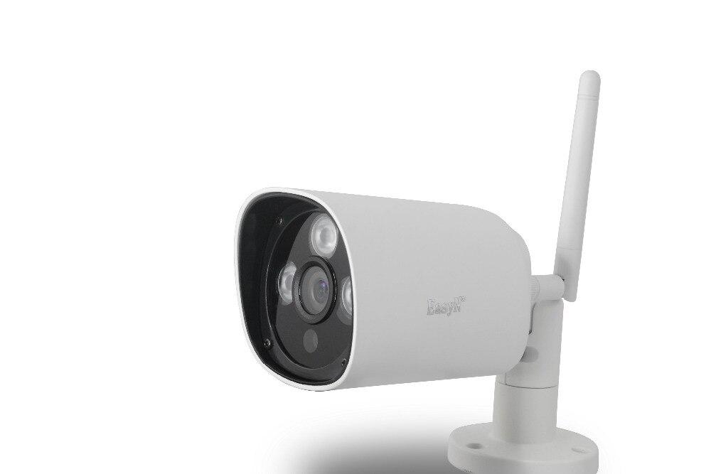 EasyN A158V 1.3MP 960 P H.264 CMOS Wireless IP Kamera mit Nachtsicht Überwachung Kamera Unterstützung Zwei-wege Audio Wifi kamera