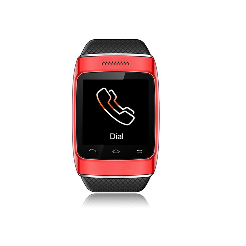 2fc7035c3a US $50.0 |2016 low price new Android best selling bluetooth cheap kids  pedometer bluetooth watch phone smart watch with pedometer-in Smart Watches  ...