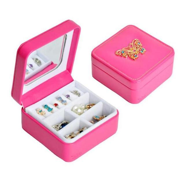 Schmuck Verpackung Box Sarg Box Für Exquisite Make Up Kosmetik ...