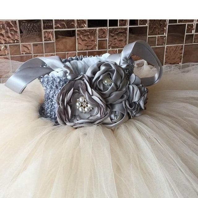 Flower Tutu Dress...