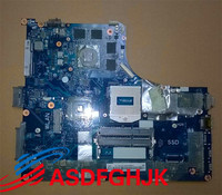 FOR LENOVO Y510P LAPTOP MOTHERBOARD ZIQY1 NM A032 All tested OK