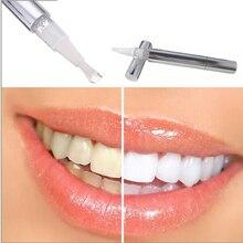 1 шт. отбеливающая ручка для зубов зубной гель гигиена полости рта отбеливатель пятнистый ластик Сексуальная улыбка уход за зубами