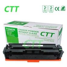 Для HP LaserJet CF400A 400a черный совместимый тонер-картридж для HP LaserJet Pro M252dn 252n MFP M277dw 277n M274n принтера