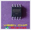 10 pcs W25Q64FWSSIG W25Q64FWSIG 25Q64FWSIG 25Q64, 64M-BIT FLASH 8 M X 8 SPI EEPROM SERIAL BUS