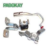 for Peugeot Boxer 244 SLIDING DOOR ROLLER GUIDE TOP CENTER BOTTOM Fully Legal 1334552080 1336735080 1352331080 1336737080