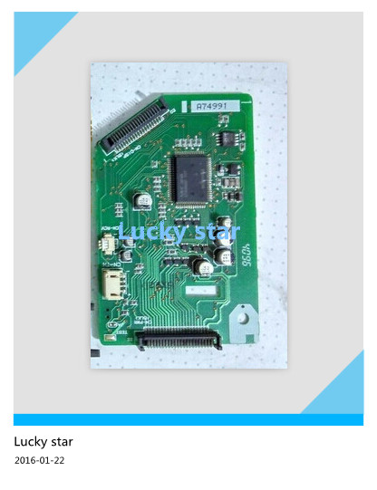 95% new for panasonic Air conditioning computer board circuit board A74991 good working 95% new for haier refrigerator computer board circuit board bcd 198k 0064000619 driver board good working