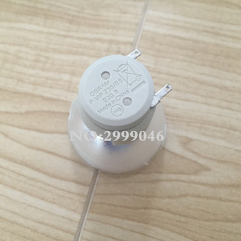 Genuine Original Replacement Bare Bulb/ LAMP FIT For Osram P-VIP 230/0.8 E20.8 P-VIP 230/0.8 E20.8e