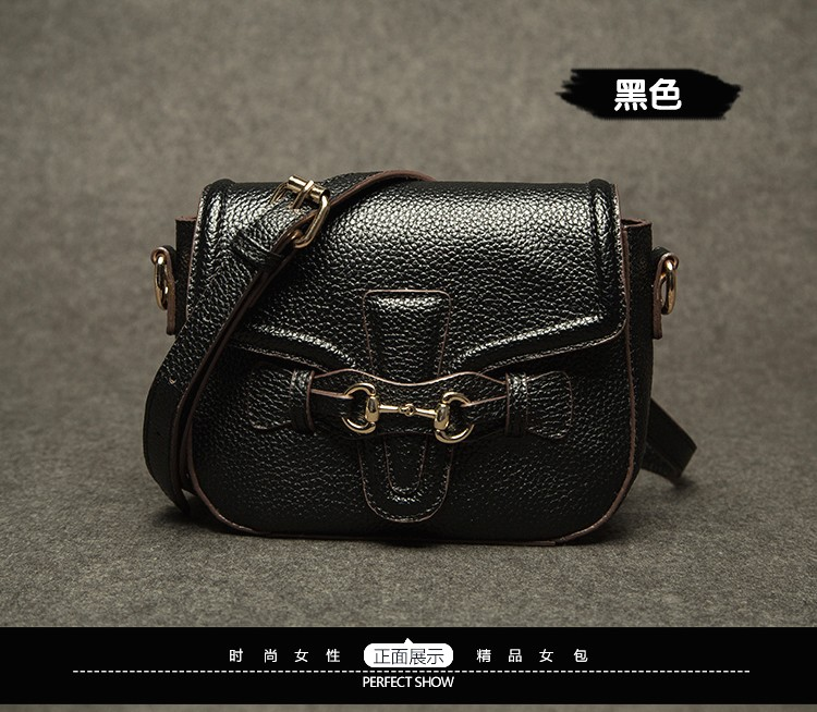 women messenger bags pu women handbag (19)