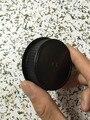 Rear lens cap + cubierta de la lente de la cámara tapa del cuerpo para pentax dslr slr pk