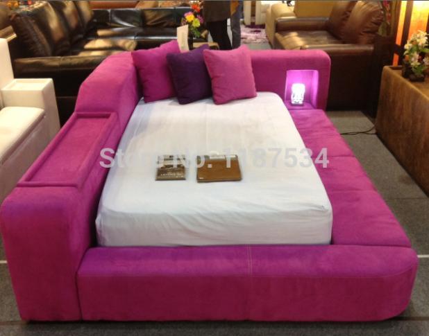 modern bedroom furniture luxury bedroom furniture bed frame king ...