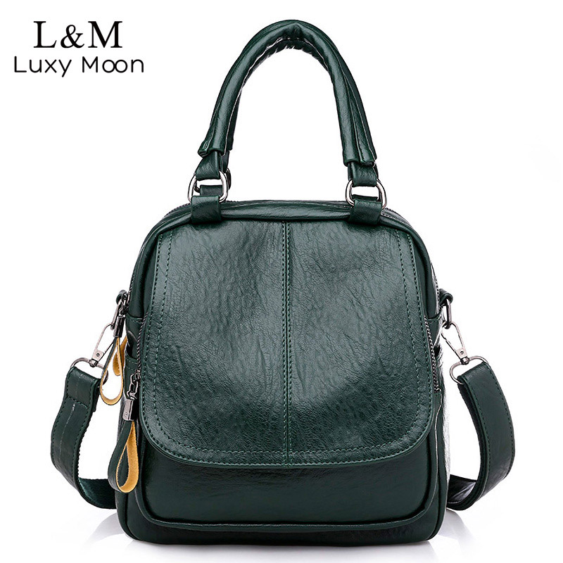 Brand Women Leather Backpack Famous Designer Multifunction Backpacks Girls Shoulder Bag For Female Rucksack mochila mujer XA478HBrand Women Leather Backpack Famous Designer Multifunction Backpacks Girls Shoulder Bag For Female Rucksack mochila mujer XA478H