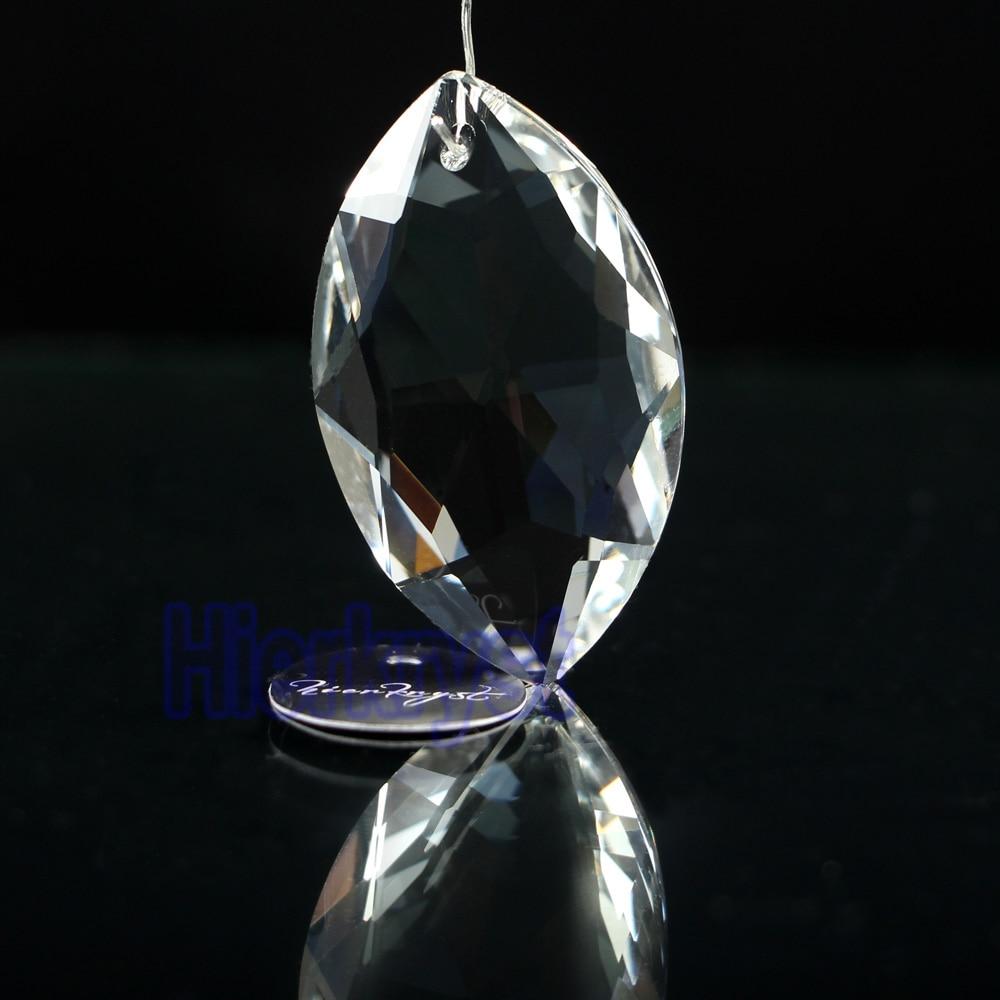 HIERKYST 1 հատ K9 ապակու բյուրեղային - Լուսավորության պարագաներ - Լուսանկար 4