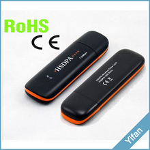 free shipping! Support 3G/2G EF550D 7.2Mbps HSDPA HSUPA usb 3g modem support Android tablet