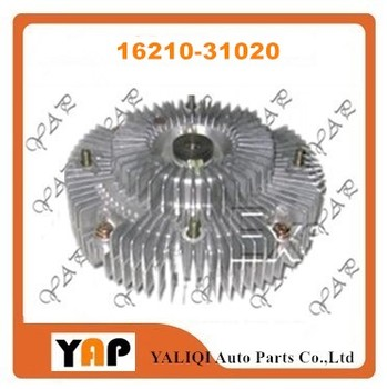 NEW Engine Fan Clutch FOR FITToyota Hilux GGN25R 1GR-FE 4.0L V6 16210-31020 2005-2015