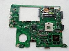 Excellent quality Laptop Motherboard For ASUS N76VJ Mainboard N76V REV:2.2 Non-Integrated Tested ok