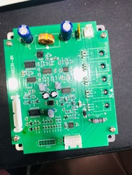 type B blue laser gun with driver PCB for Noritsu LPS24 pro minilab part no J390231 made in China