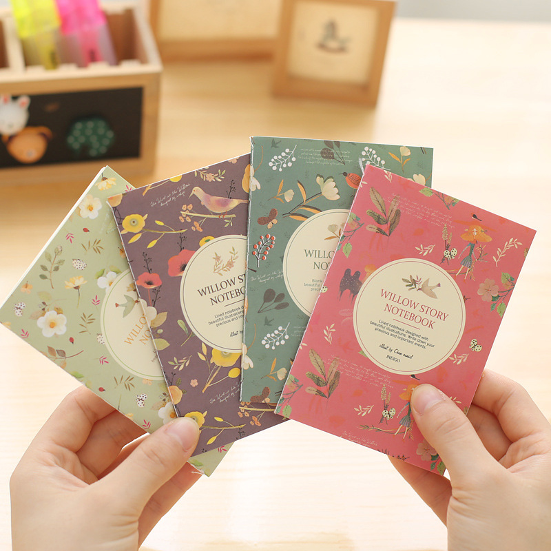 New! Perfect quality cute printed paper and get free