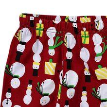 Christmas Baby Girls Clothing T-Shirt & Pants