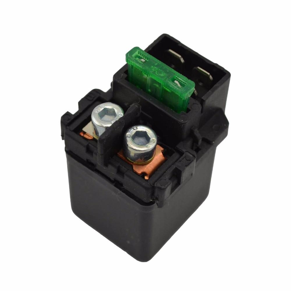 Main Switch Starter Motor Starter Relay Starter Switch And Change