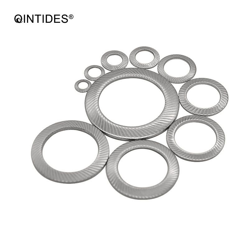 Rondelles DIN 125 polyamide pour m2 à m10-pa plastique vitres