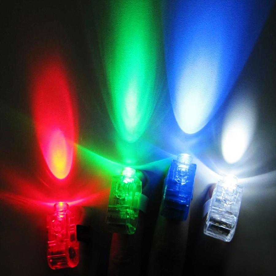 LED Finger Lights (4)
