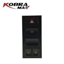 KobraMax Left Front Switch Automotive Professional Parts 1GD953529D Fits For Volkswagen Car Accessories