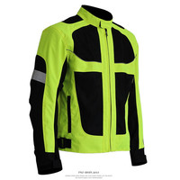 Riding Tribe Breathable Mesh Summer Motorcycle Riding Knight Racing Suit Men And Women Clothes Popular BrandsM